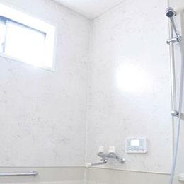 壁用浴室パネル