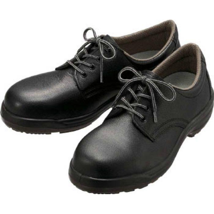 CF11027.5 ウレタン2層底 安全靴 CF110 27.5CM