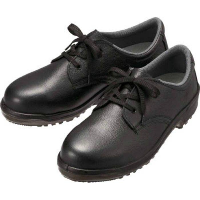 MZ010J25.5 安全短靴 25.5cm
