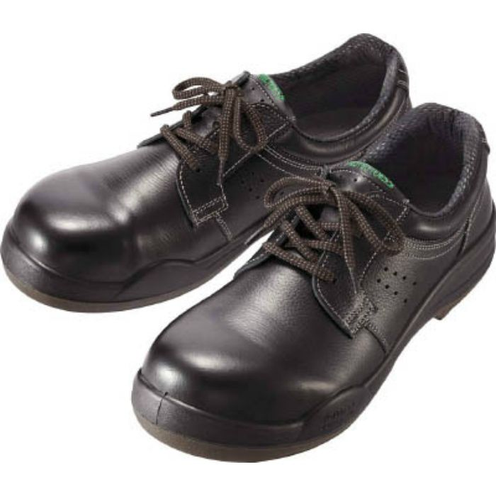 P521023.5 重作業対応 小指保護樹脂先芯入り安全靴P5210 13020055