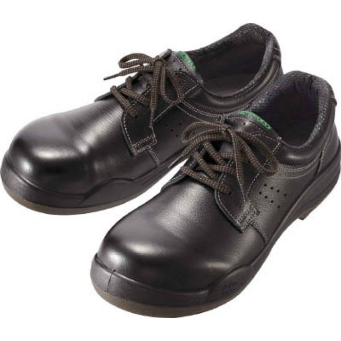 P521026.5 重作業対応 小指保護樹脂先芯入り安全靴P5210 13020055
