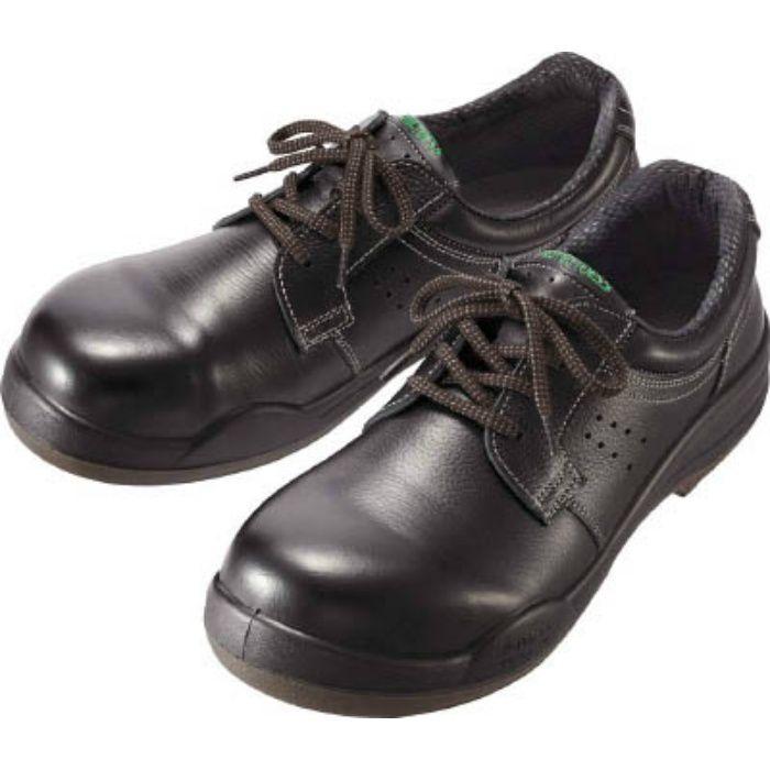 P521027.5 重作業対応 小指保護樹脂先芯入り安全靴P5210 13020055