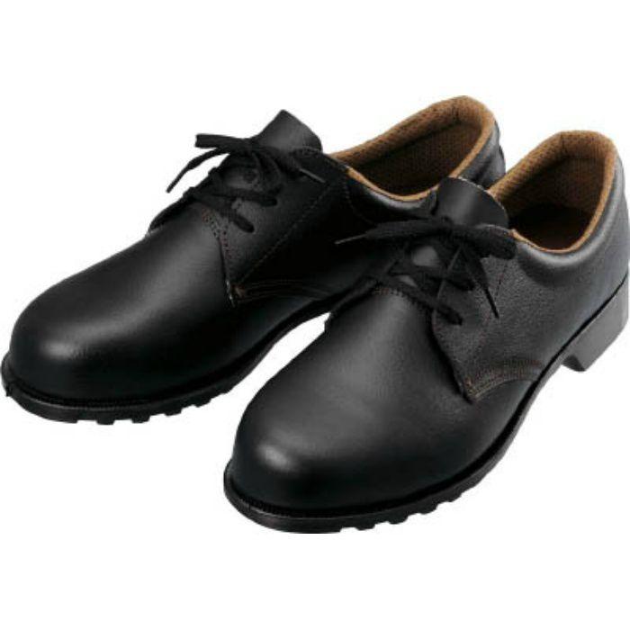 FD1125.0 安全靴 短靴 FD11 25.0cm