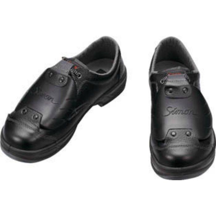 SS11D625.5 安全靴甲プロ付 短靴 SS11D-6 25.5cm