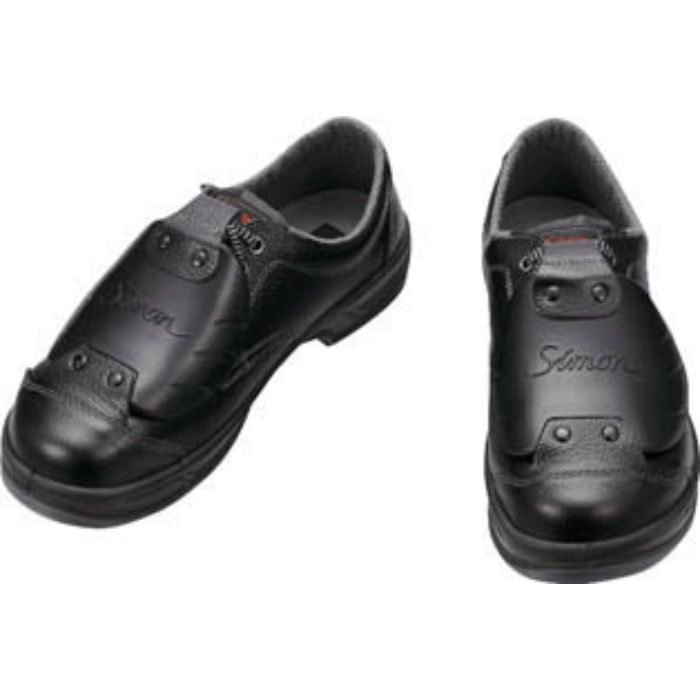 SS11D627.5 安全靴甲プロ付 短靴 SS11D-6 27.5cm