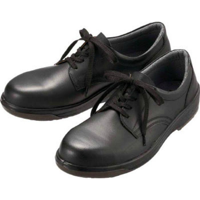 WK310L23.5 安全靴 紳士靴タイプ WK310L 23.5CM