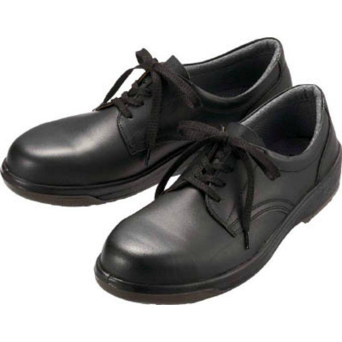 WK310L24.5 安全靴 紳士靴タイプ WK310L 24.5CM