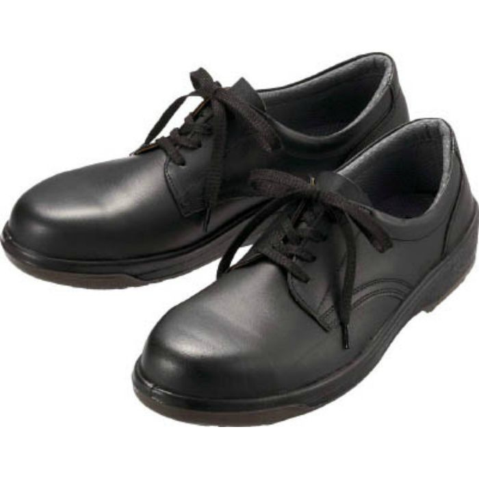 WK310L25.5 安全靴 紳士靴タイプ WK310L 25.5CM