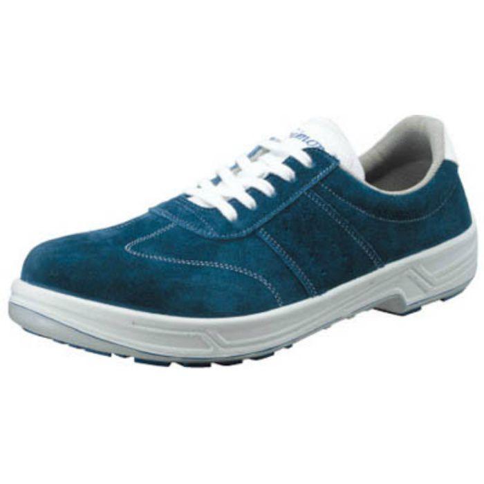 SS11BV24.5 安全靴 短靴 SS11BV 24.5cm