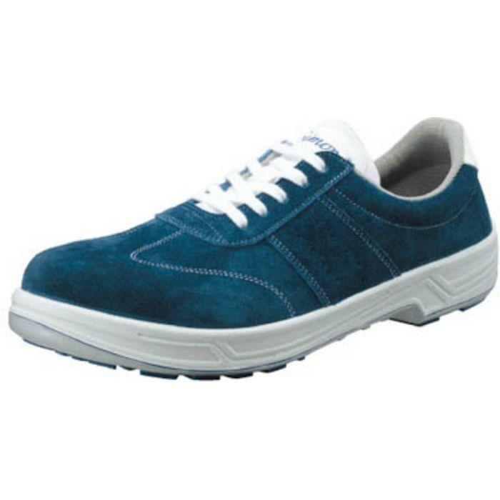 SS11BV25.0 安全靴 短靴 SS11BV 25.0cm