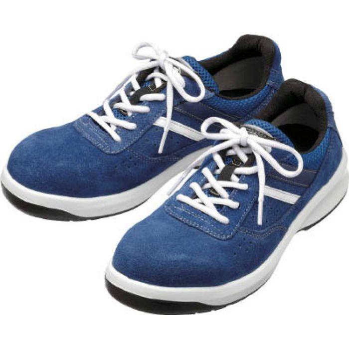G3550BL27.0 スニーカータイプ安全靴 G3550 27.0CM