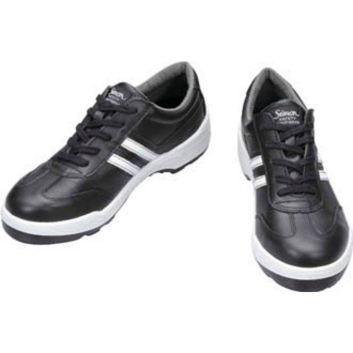 BZ11B24.5 安全靴 短靴 BZ11-B 24.5cm