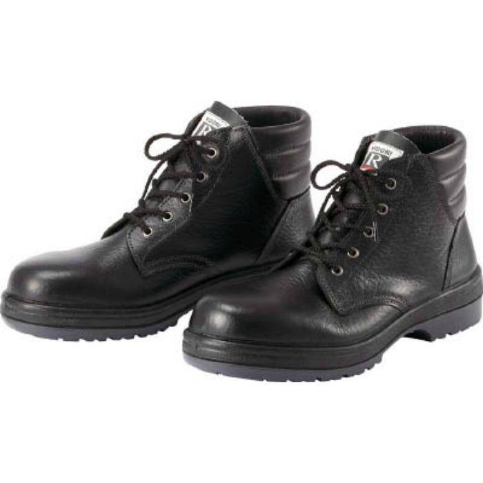 RT92024.5 ラバーテック中編上靴 24.5cm