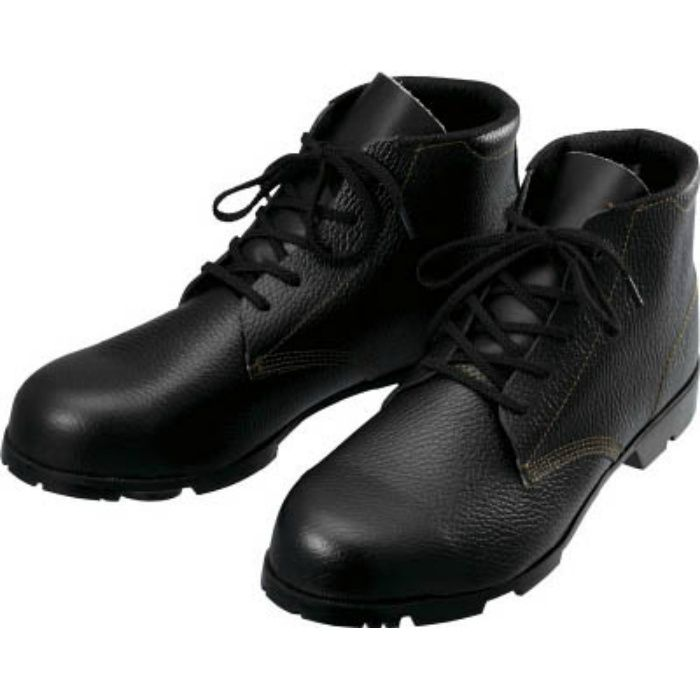 AS2223.5 安全靴 編上靴 AS22 23.5cm