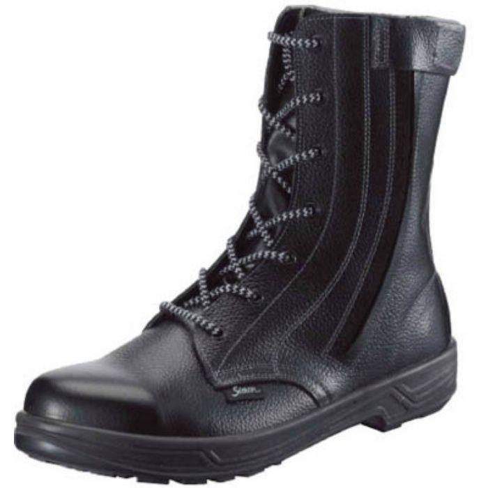 SS33C27.5 安全靴 長編上靴 SS33C付 27.5cm