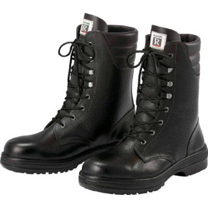 RT93025.5 ラバーテック長編上靴 25.5cm