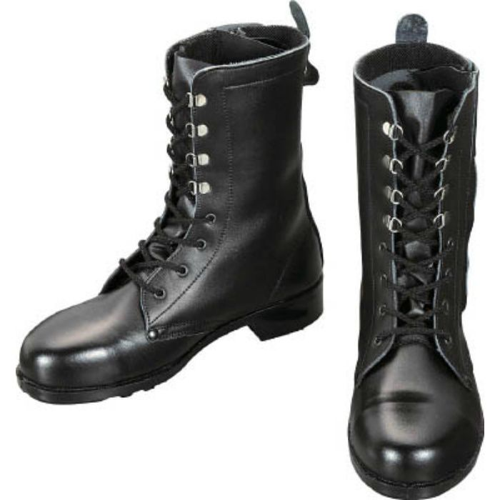 533C0123.5 安全靴 長編上靴 533C01 23.5cm