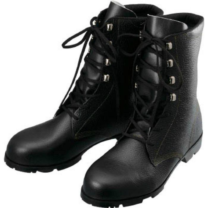 AS2325.5 安全靴 長編上靴 AS23 25.5cm