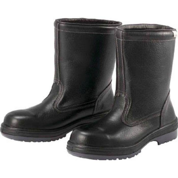 RT94025.5 ラバーテック半長靴 25.5cm