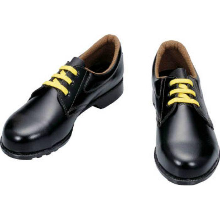 FD11S25.5 安全靴 短靴 FD11静電靴 25.5cm