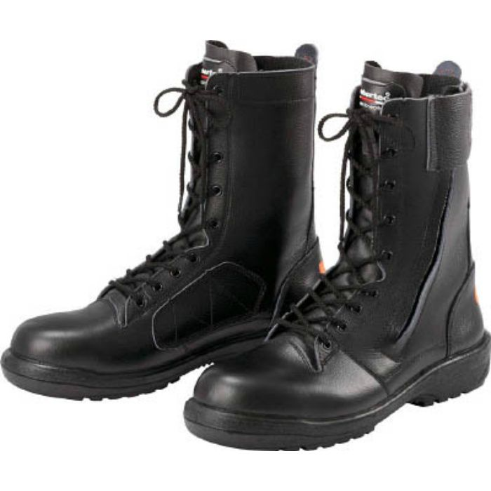 RT731FSSP427.0 踏抜き防止板入り ゴム2層底安全靴 RT731FSSP-4 27.0