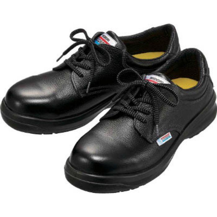 ESG3210ECO24.5 エコマーク認定 静電高機能安全靴 ESG3210eco 24.5CM