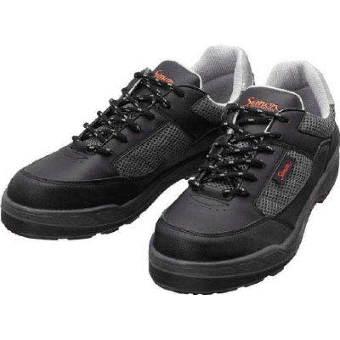 8811BK24.0 プロスニーカー 短靴 8811ブラック 24.0cm