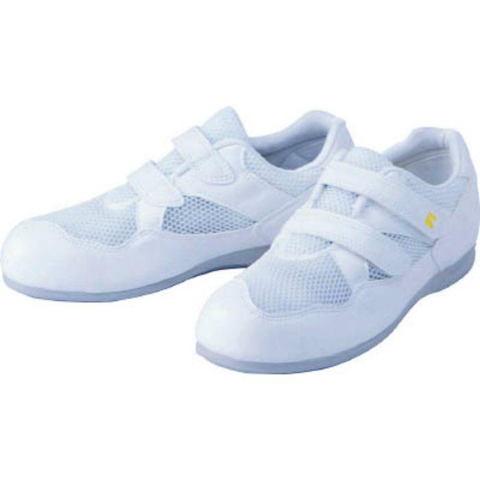 PS15SW22.0 静電作業靴 エレパス 22.0CM