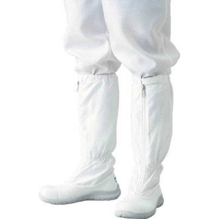 G7760127.0 シューズ・安全靴ロングタイプ 27.0cm