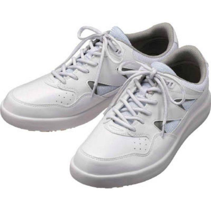 H710NW25.5 超耐滑軽量作業靴 ハイグリップ H-710N 25.5CM