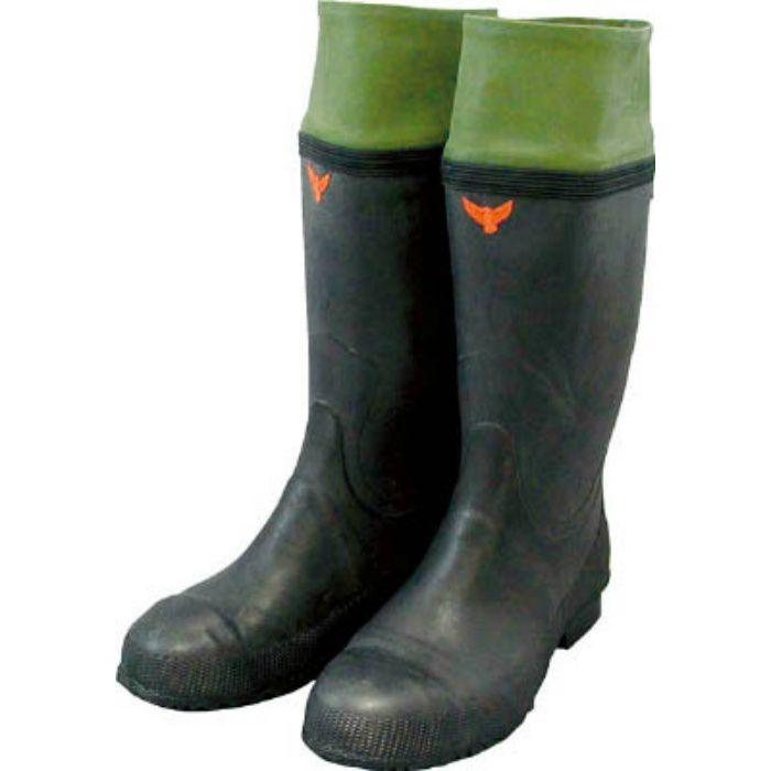 SB31126.0 防雪安全長靴(裏無し)