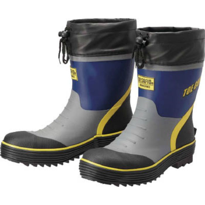 MPB185XL 安全長靴(ショートタイプ) MPB-185 XL