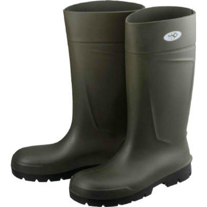 SFB26.0 安全長靴 ウレタンブーツ 26.0cm