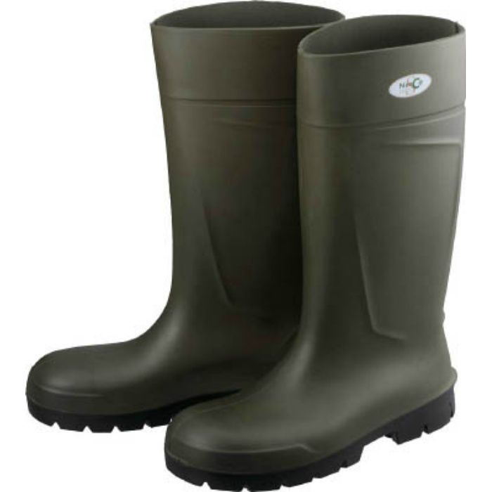 SFB28.0 安全長靴 ウレタンブーツ 28.0cm