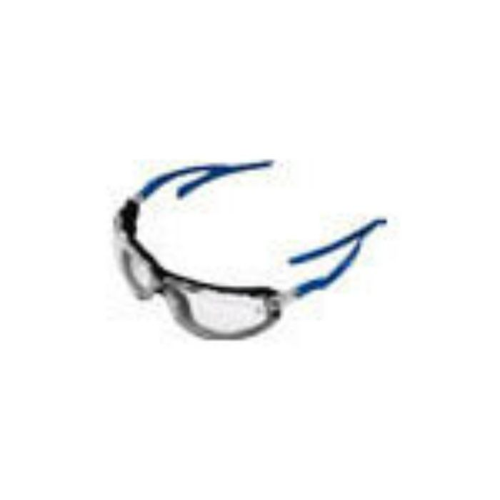 VS102F 二眼型 保護メガネ(クッションモールド付)