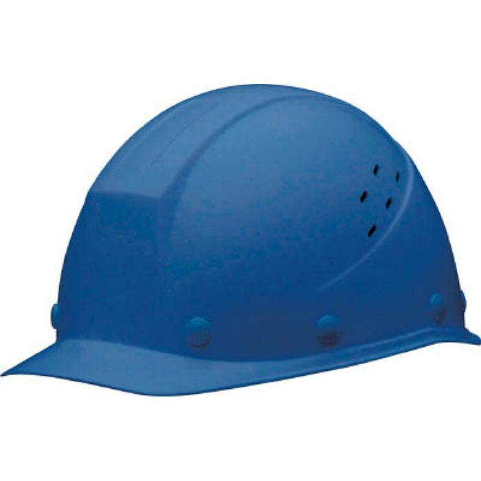 SC11FVRAKPBL FRP製ヘルメット 通気孔付