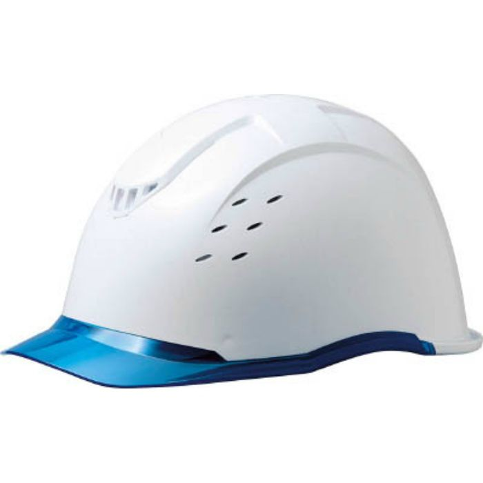 SC13PCLVRAKPWBL PC製ヘルメット 高通気タイプ 透明バイザー