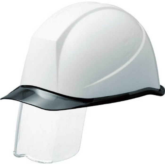 SC11PCLSRAKPWS PC製ヘルメット スライダー面付 透明バイザー