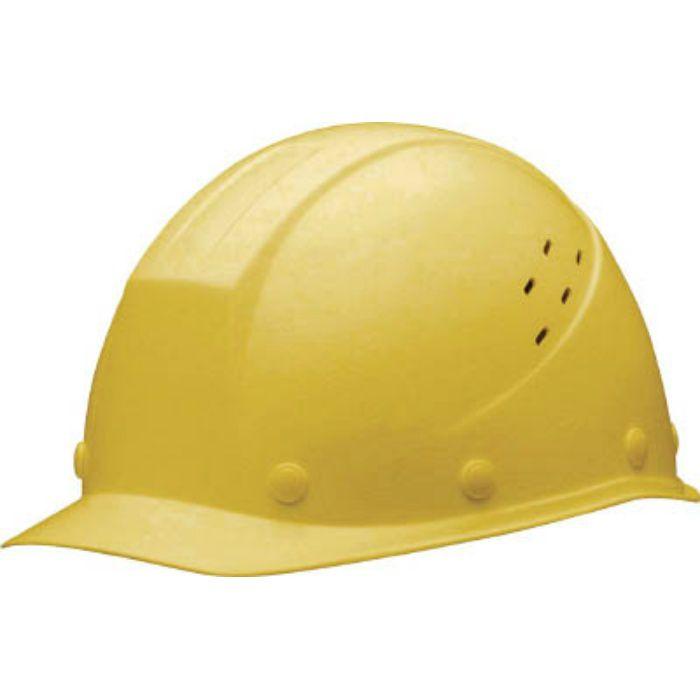 SC11FVHRAKPY FRP製ヘルメット 遮熱タイプ 通気孔付