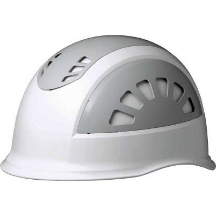 SC17BVRASKPWGY 小サイズヘルメット ABS製 通気孔付