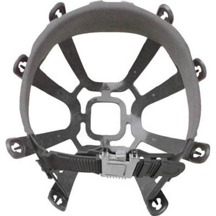 4007012119 ヘルメット 内装一式 FP-2QRA