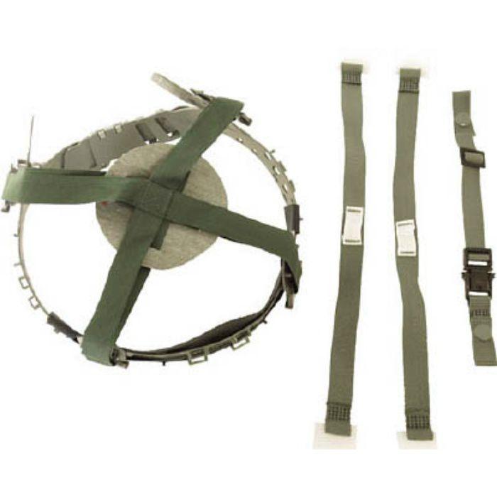 4007012145 ヘルメット 内装一式 SC-13BVRA用