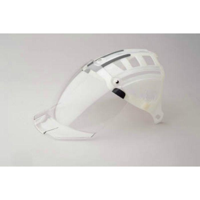 4007100931 ヘルメット 交換用シールド面 SC-15PCLNS用