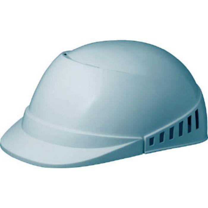 SCL100ABL 軽作業帽 通気孔付 SCL-100A ブルー