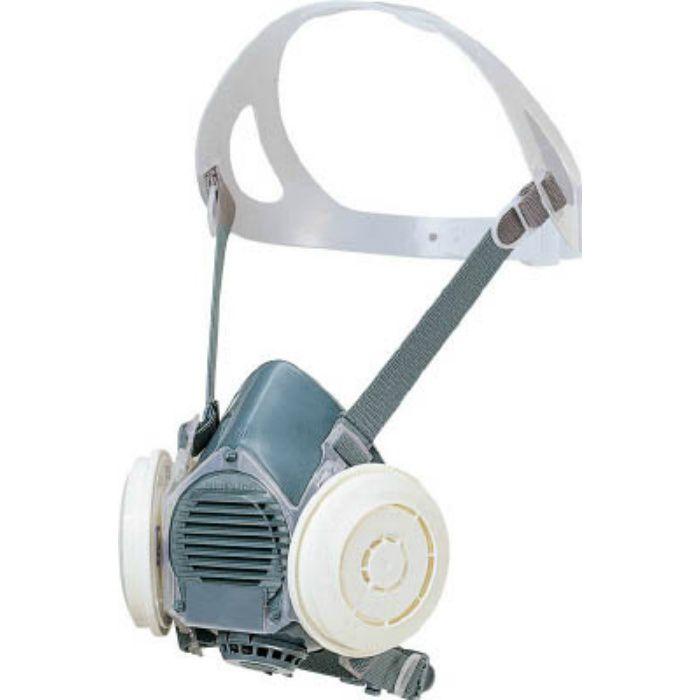 【入荷待ち】DR80SL4NM 取替え式防じんマスク