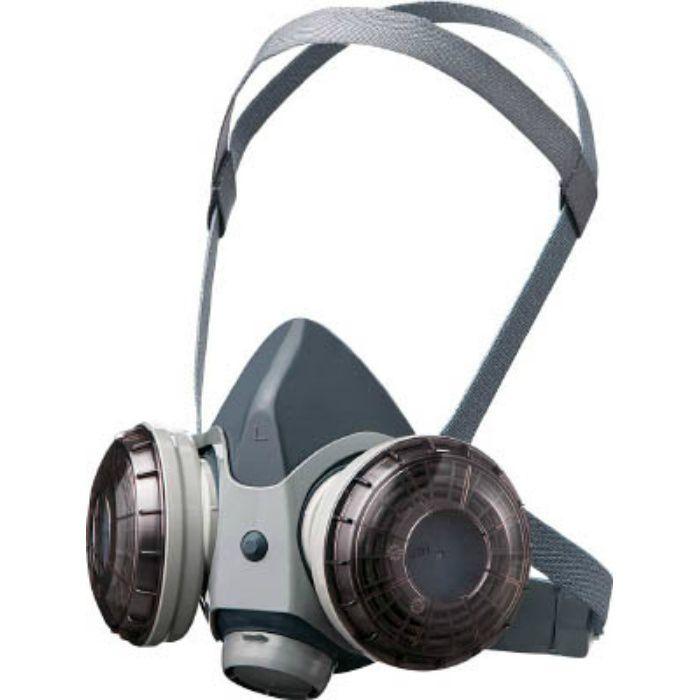 【入荷待ち】DR28SU2KM 取替え式防塵マスク