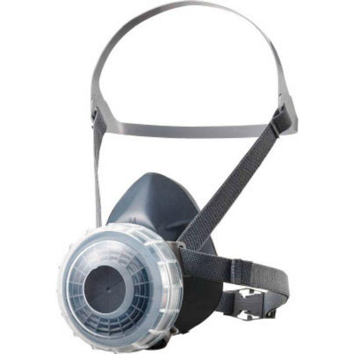 【入荷待ち】DR76DSU2KM 取替え式防じんマスク DR76DSU2K-M-HB