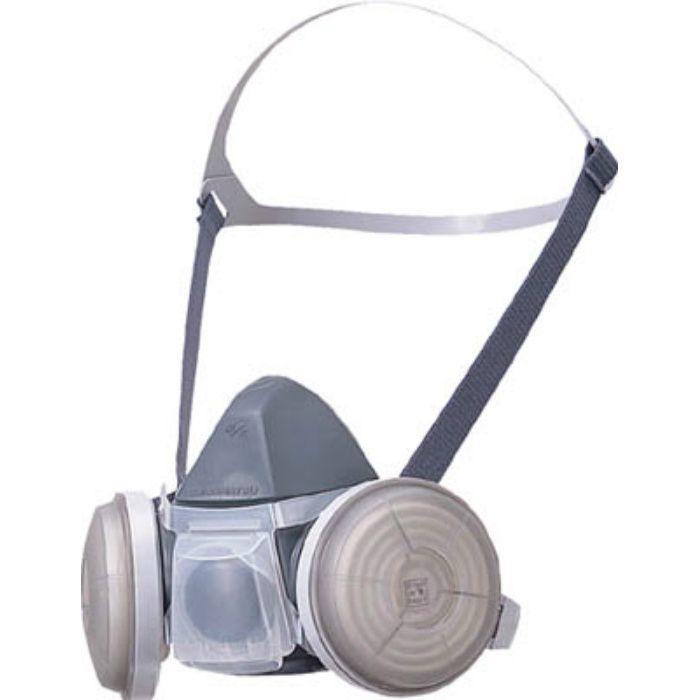 【入荷待ち】DR22RMS 取替え式防じんマスク