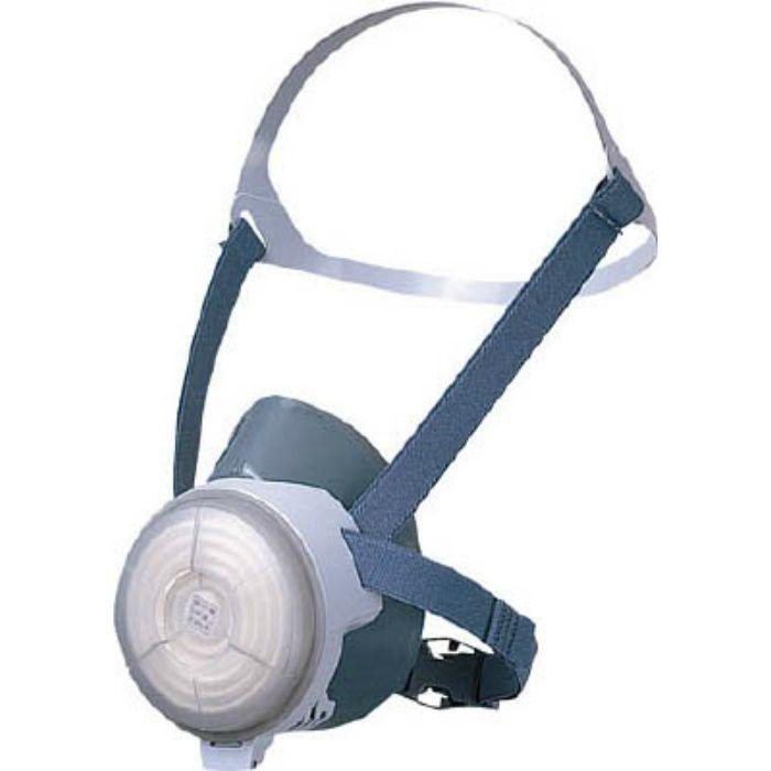 【入荷待ち】DR77RM 取替え式防じんマスク