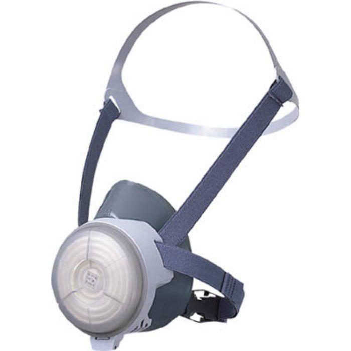 【入荷待ち】DR77RS 取替え式防じんマスク